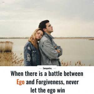 Negative Ego Quotes