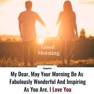 Best Good Morning Quotes For Him