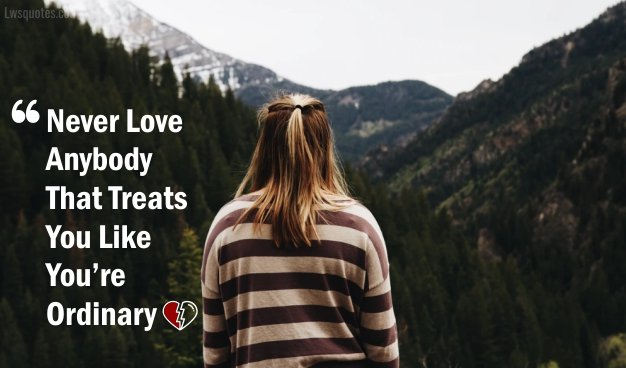 Breakup Quotes And Sayings