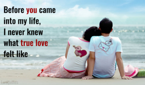 Latest Relationship Quotes For Your Boyfriend