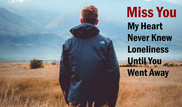 Miss You Quotes For Wife