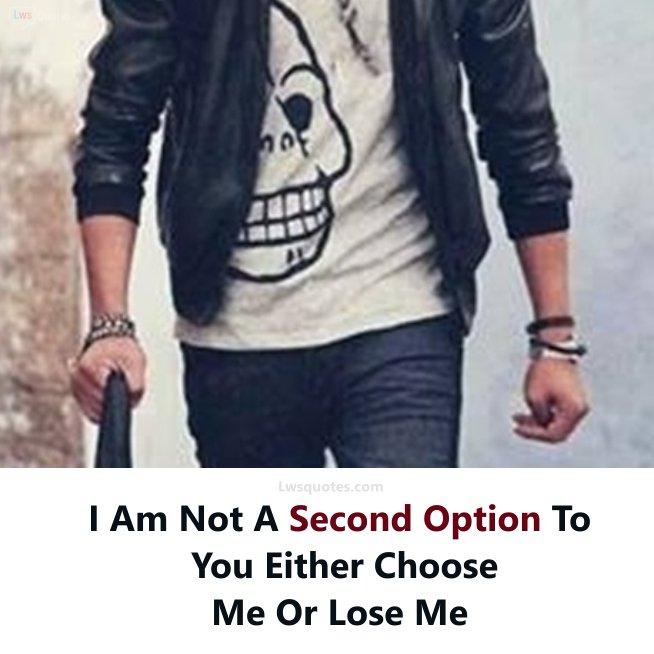 New Killer Attitude Quotes For Insta