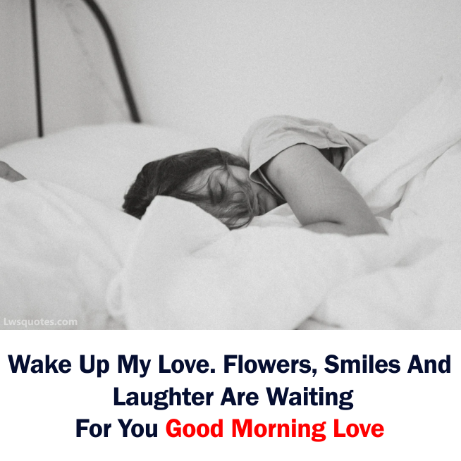 Best Good Morning Quotes For Her 2020