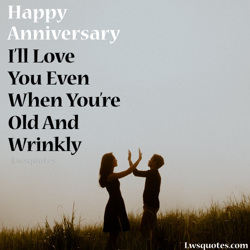 Wedding Anniversary Quotes Funny Quotes