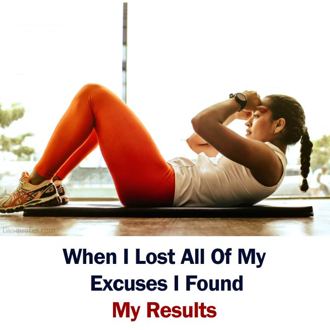 best motivational quotes fitness