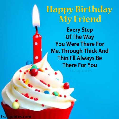 special friend Birthday Wishes 2020