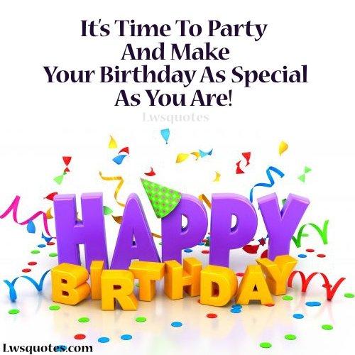unique friend Birthday Wishes 2020