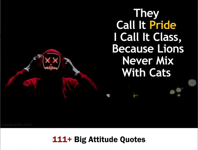 Bad Attitude Quotes 2020 Archives Lwsquotes